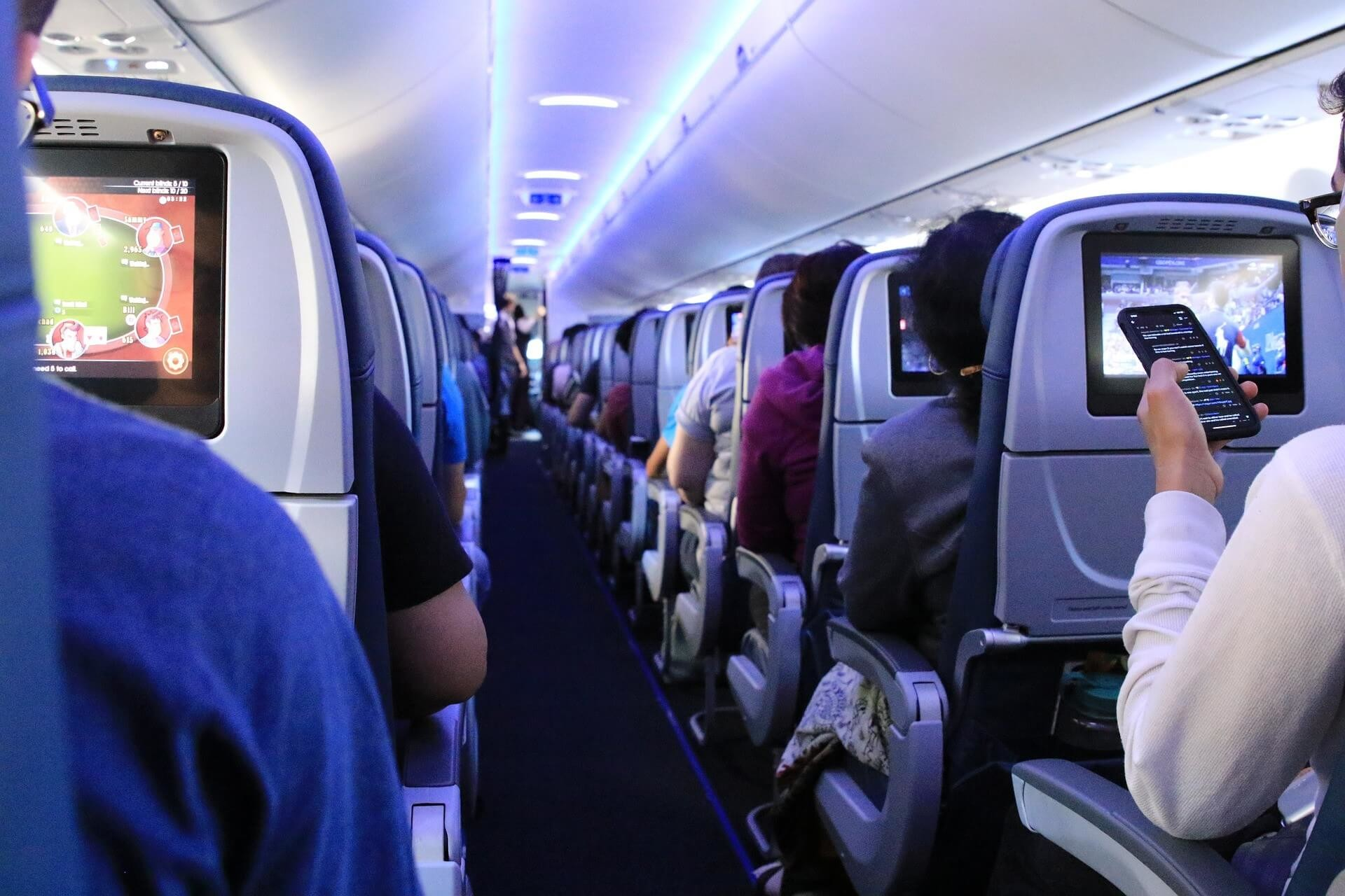 Finding the best flight deal - here's how