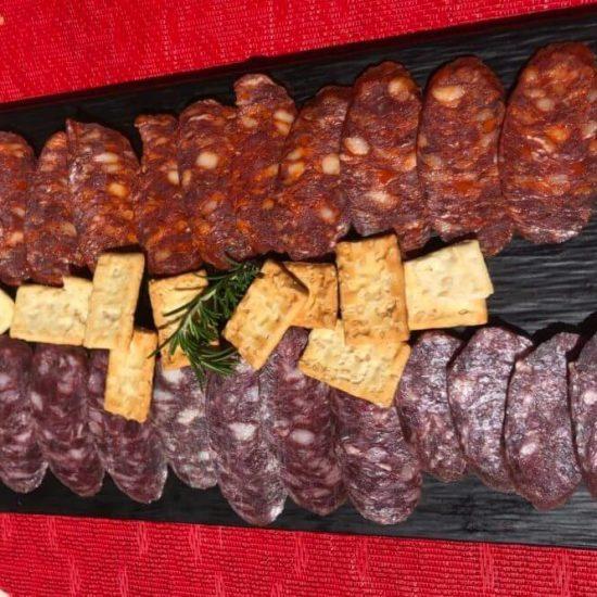 Lost-village-of-Achebuchal-Homemade-sausages-1000x666